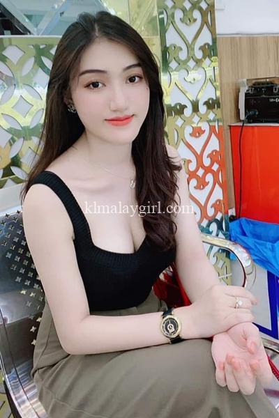 Dalina Malay Girl