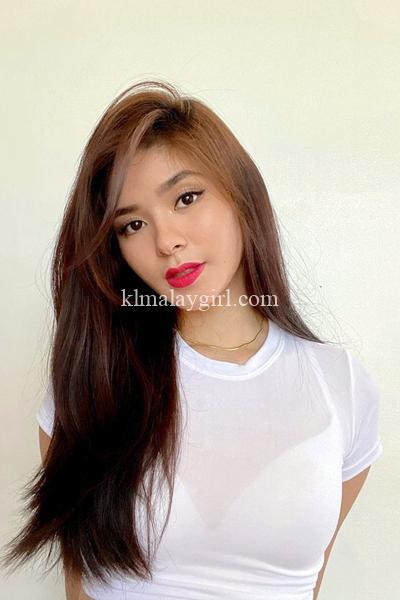 Melayu gadis KL